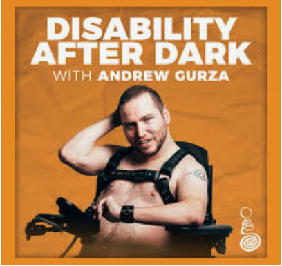 Disability After Dark Podcast