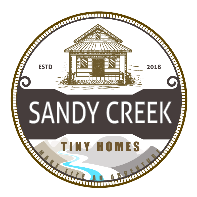 Sandy Creek Tiny Homes