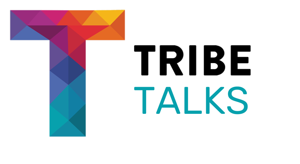 Tribe Talks... - Are funny, inspirational and uplifting short talks from business leaders, entrepreneurs and social purpose experts on topics that explore how you can grow and develop businesses.All Tribe Talks generally consist of two to three, 10 – 15 minute short talks on specific subjects performed in a relaxed environment with no audience participation. Stay for just one or all of the talks, it's up to you.So no matter what stage you're at with your career, business or social project, there is definitely something in every Tribe Talk for you.