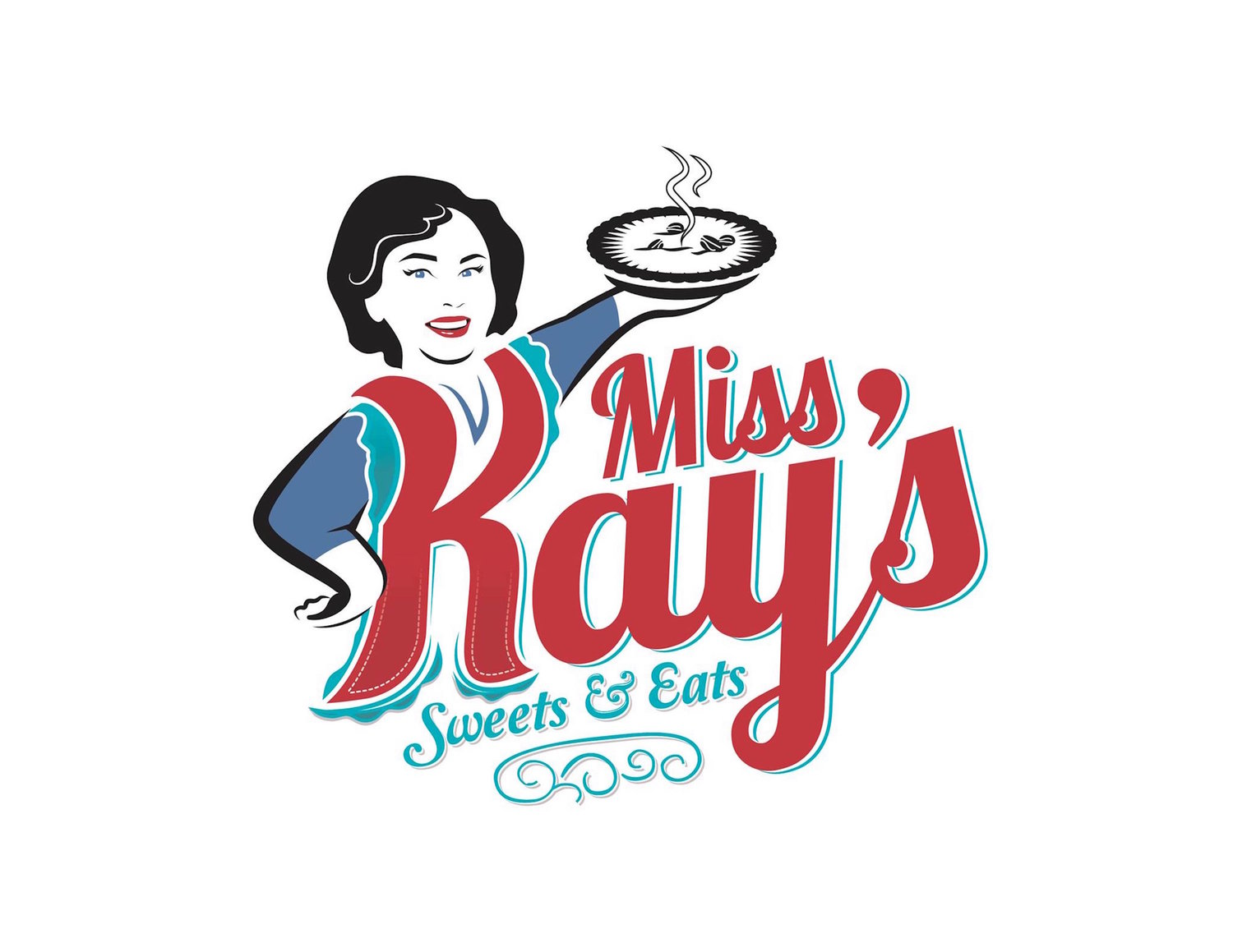 Miss Kay's Sweets & Eats