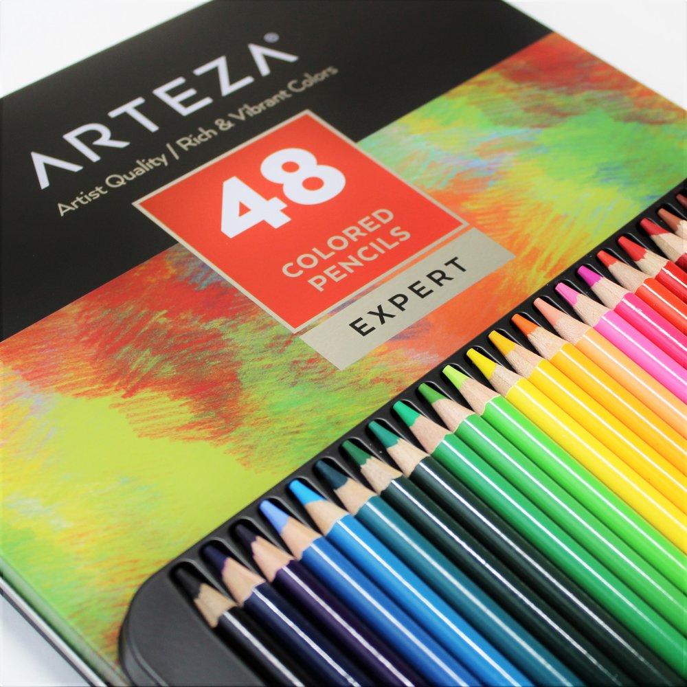 Arteza Colored Pencils