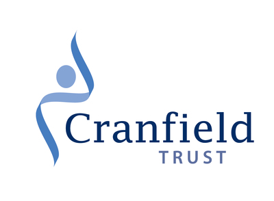 """CRANFIELD TRUST   The following is placeholder text known as """"lorem ipsum,"""" which is scrambled Latin used by designers to mimic real"""