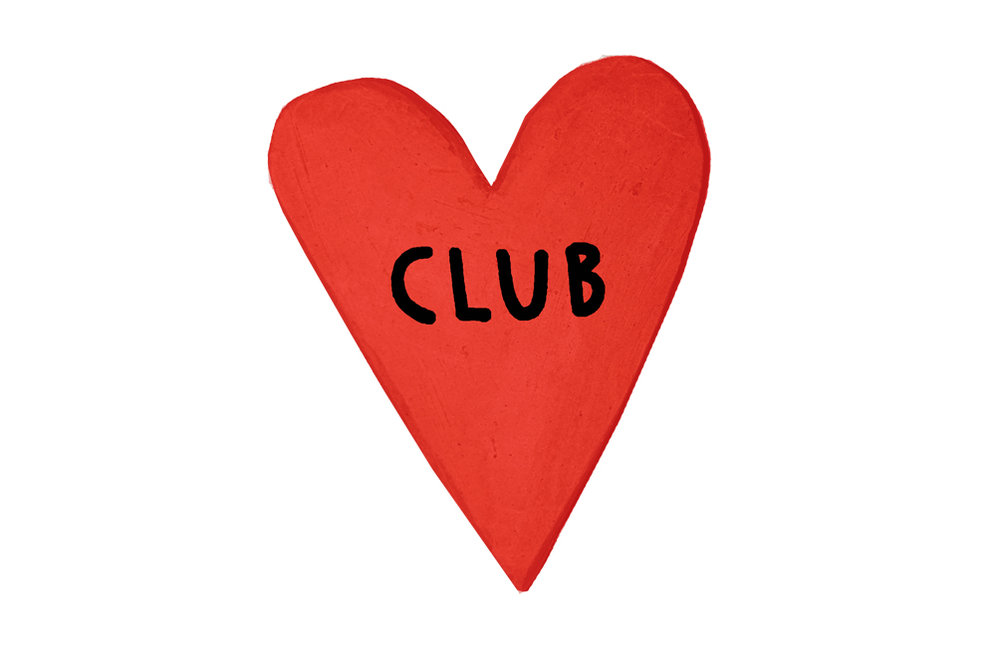 """HART CLUB   The following is placeholder text known as """"lorem ipsum,"""" which is scrambled Latin used by designers to mimic real"""