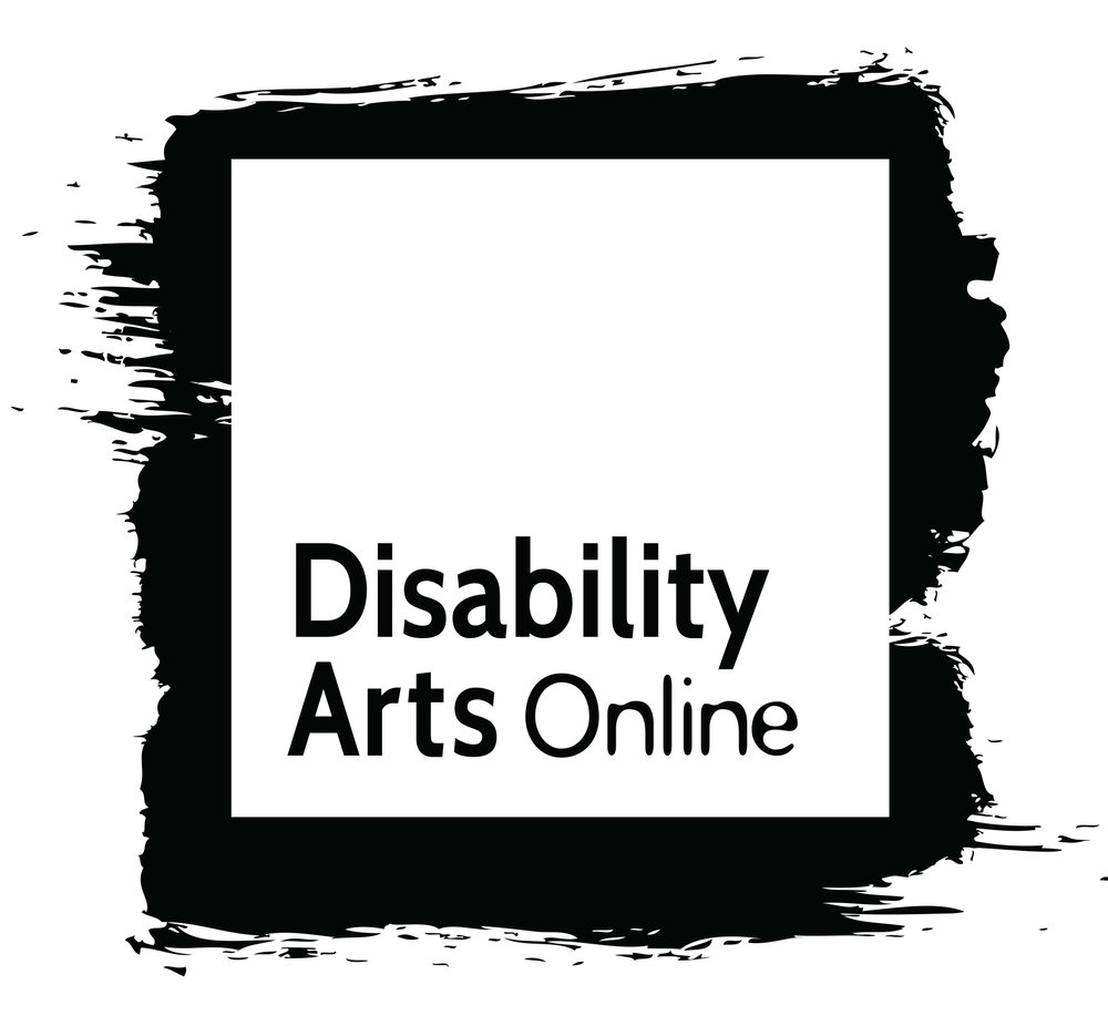 """DISABILITY ARTS ONLINE   The following is placeholder text known as """"lorem ipsum,"""" which is scrambled Latin used by designers to mimic real"""
