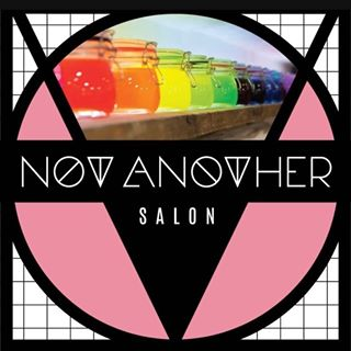 """NOT ANOTHER SALON   The following is placeholder text known as """"lorem ipsum,"""" which is scrambled Latin used by designers to mimic real"""