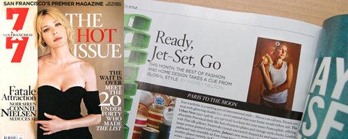 7 X 7 Magazine