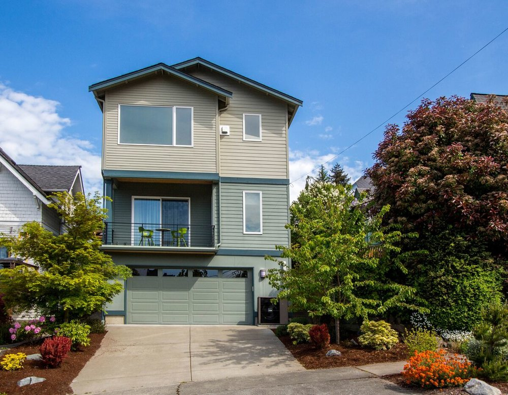 209 NW 53rd Street, Seattle | $1,695,000