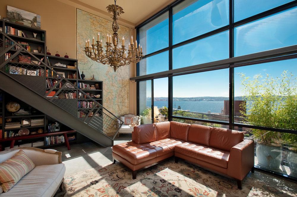 80 Vine Street Residence 604, Seattle | $1,180,000