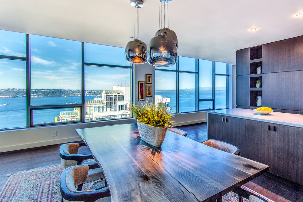 2033 2nd Avenue residence 2111, Seattle | $2,800,000
