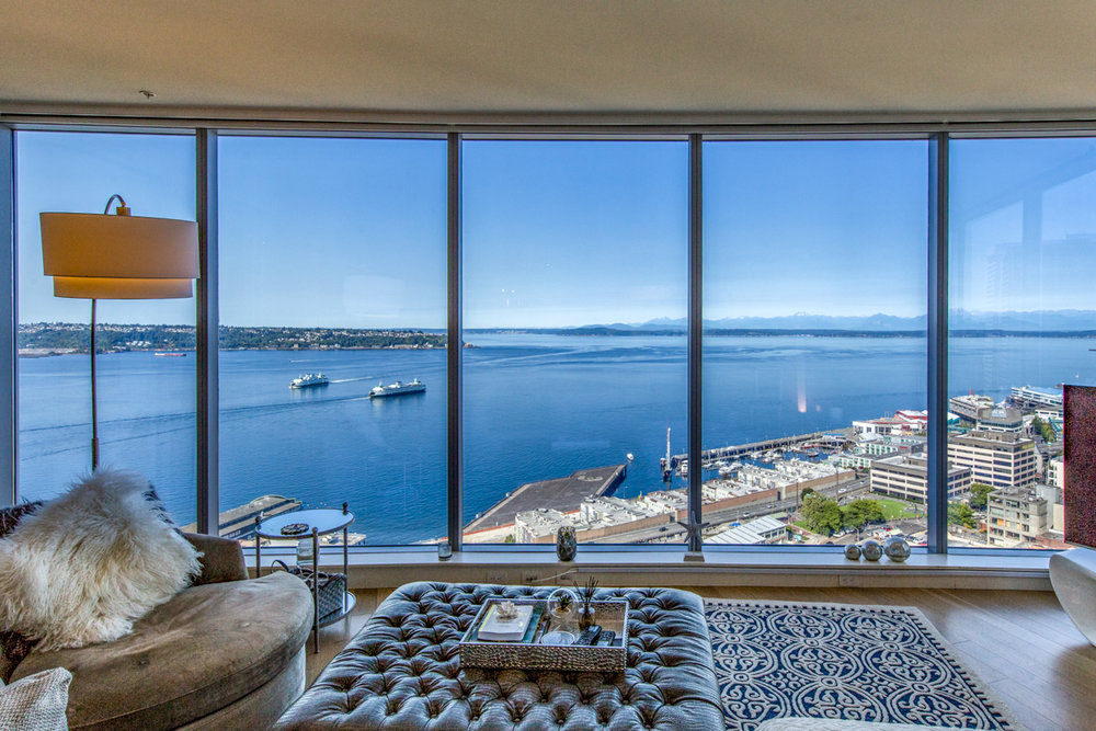 1521 2nd Avenue residence 2400, Seattle | $2,800,000