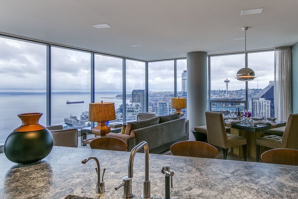 1521 2nd Avenue residence 3000, Seattle | $4,600,000