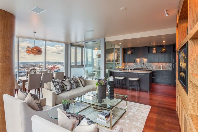 1521 2nd Avenue (home 2602), Seattle | $1,800,000