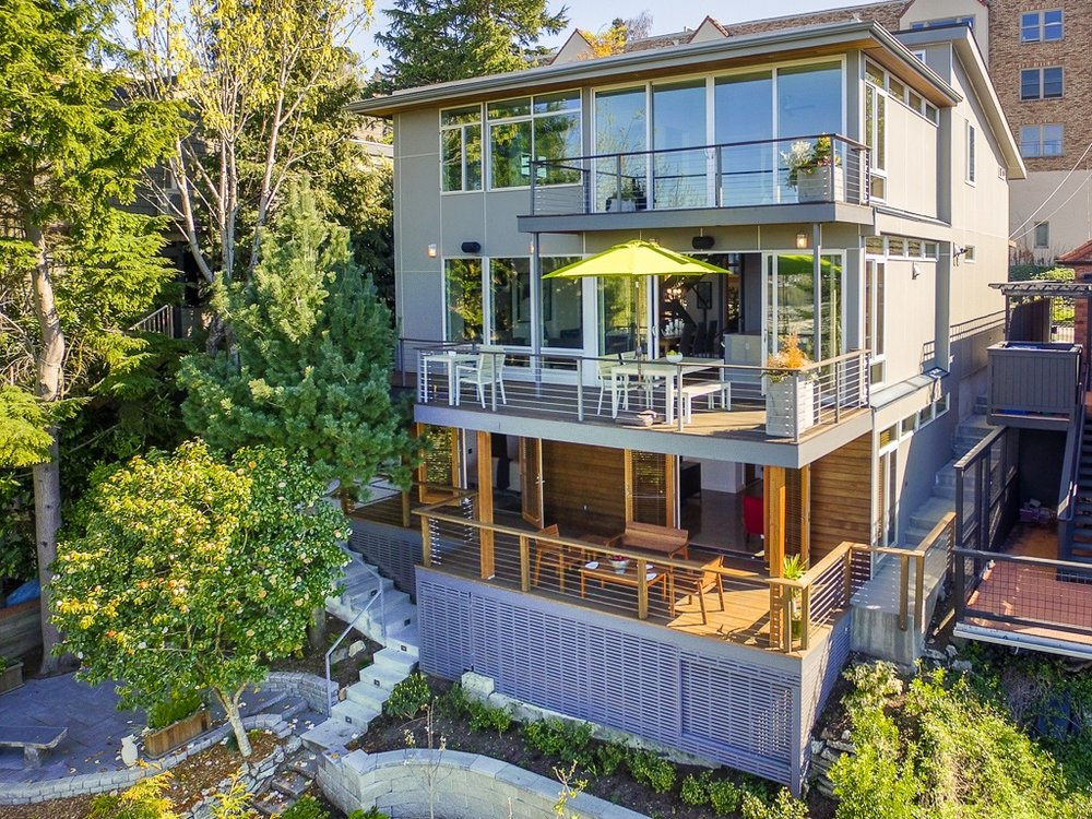 1121 9th Avenue West, Seattle | $2,285,000