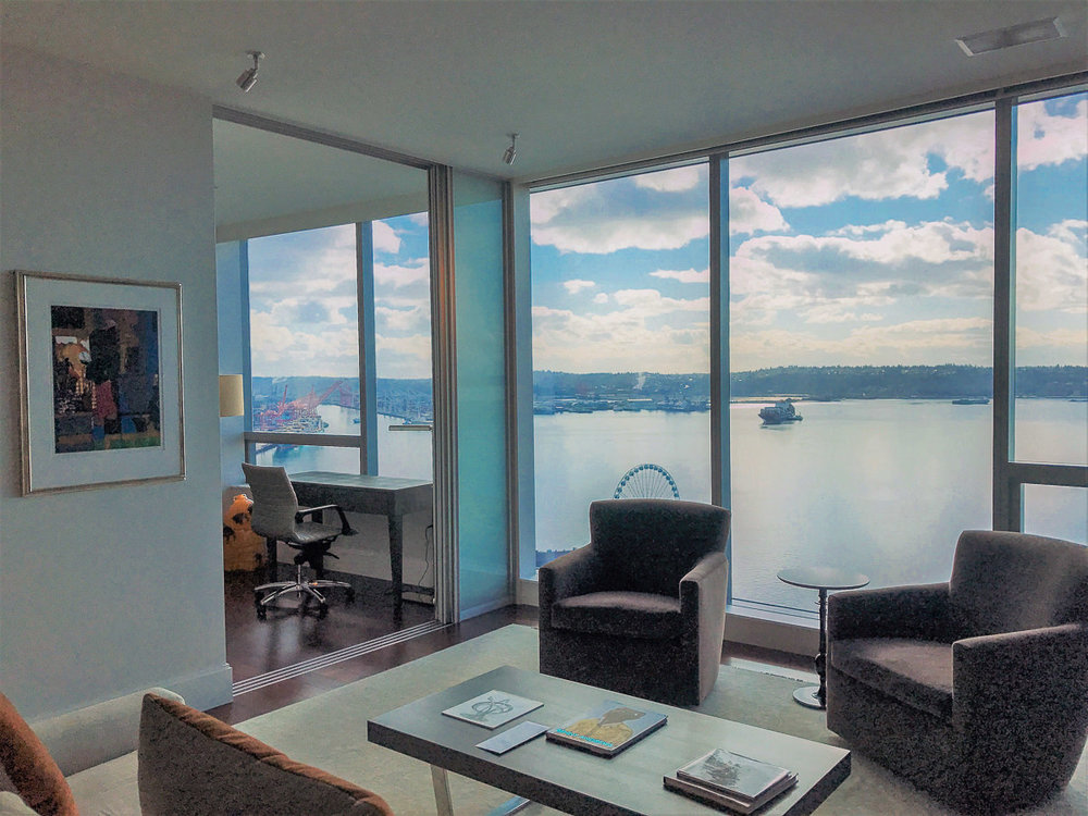 1521 2nd Ave #2004 Seattle | $2,725,000