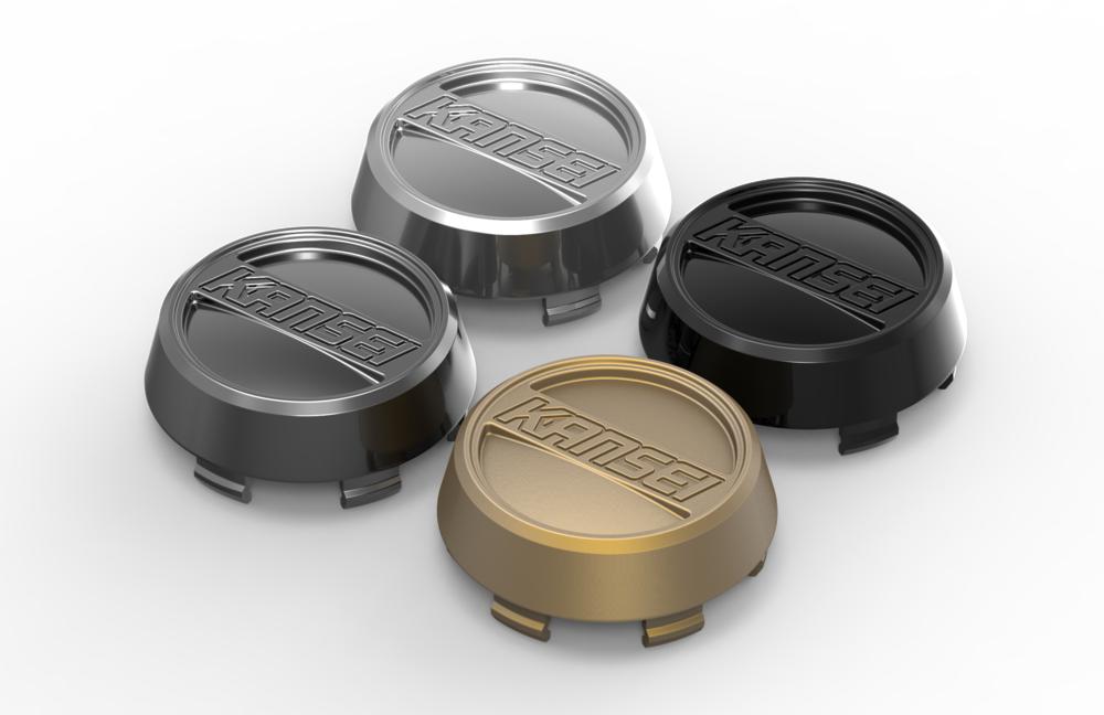 KANSEI TALL CAP - For taller hub applications