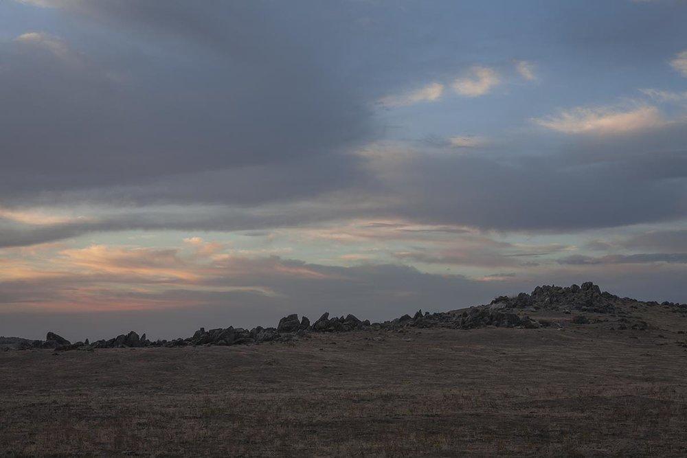 Rock Hill - photograph
