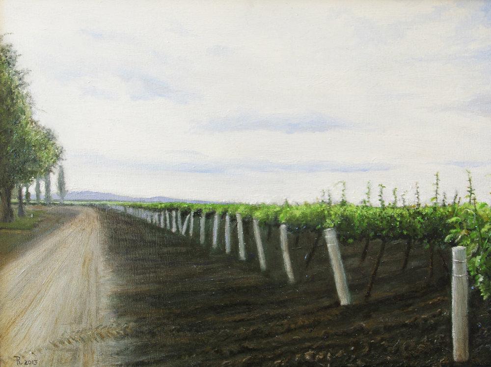 Cardella Winery