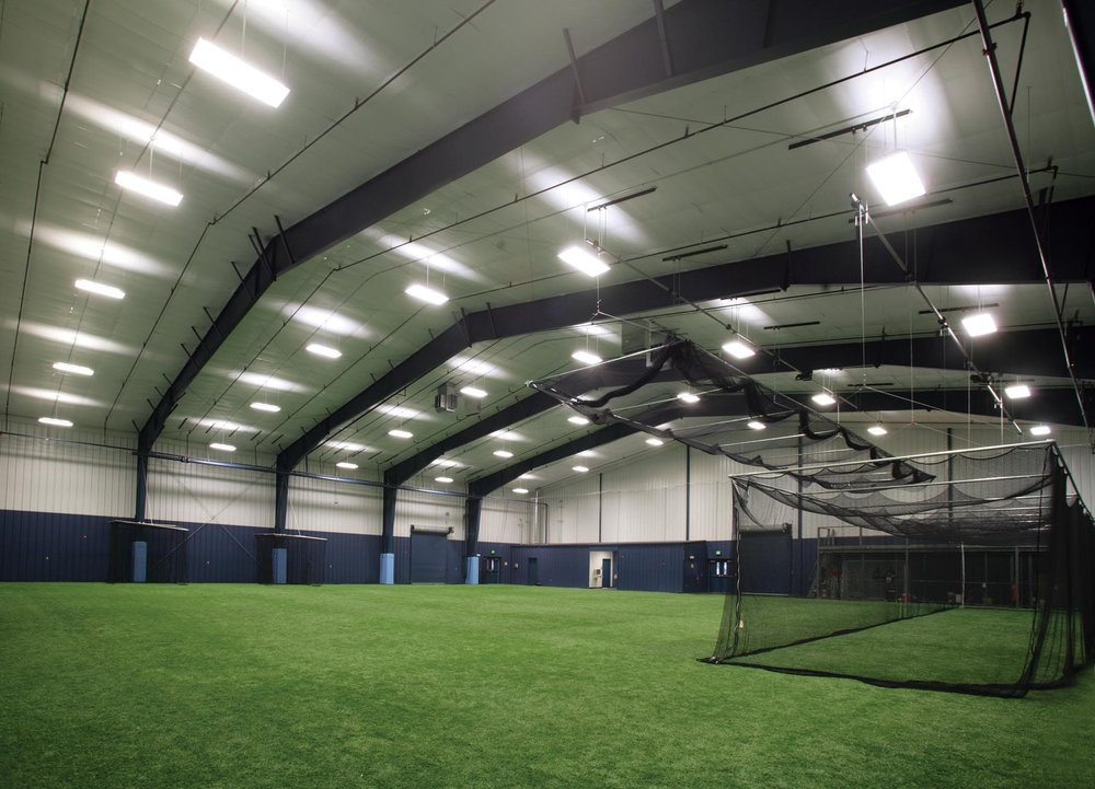 BPS - Indoor Practice Facility