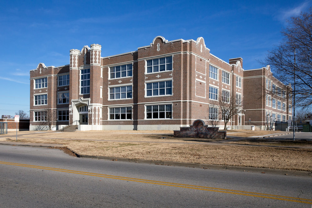 BPS - Central Middle School