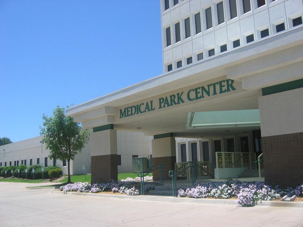 Medical Park Center Exterior 4.JPG