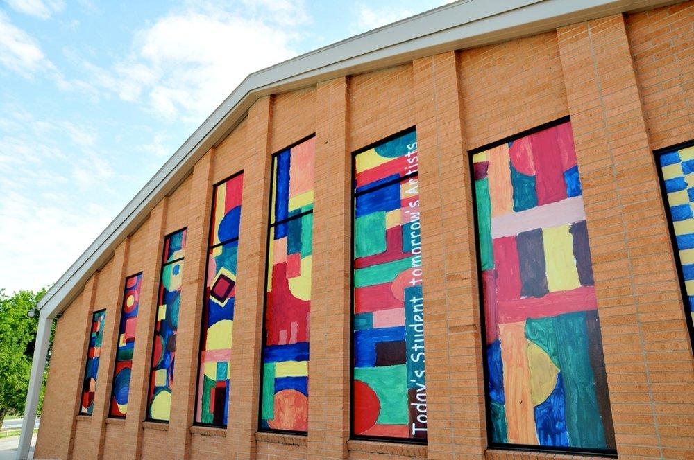 BPS- Wayside Elementary School