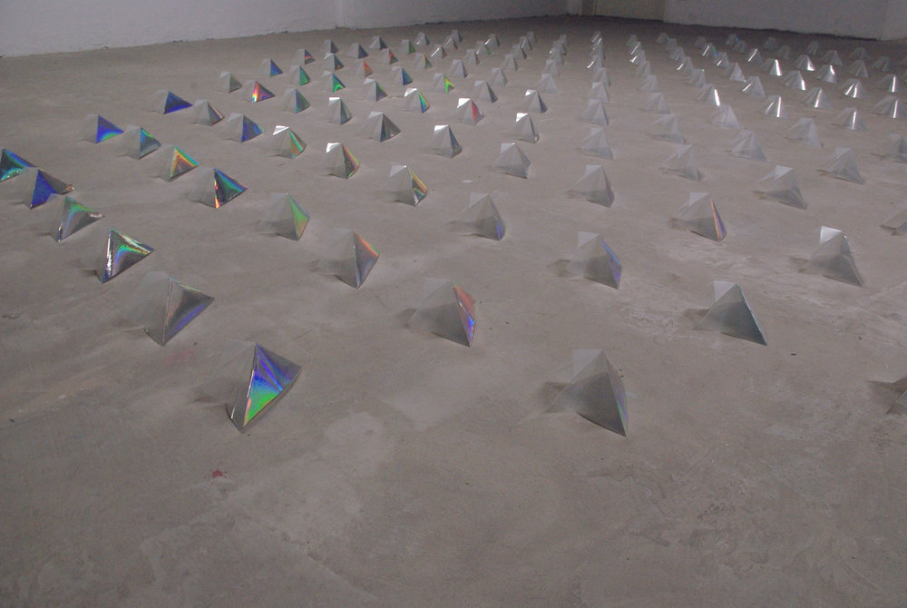 (4)   Untitled , 2011