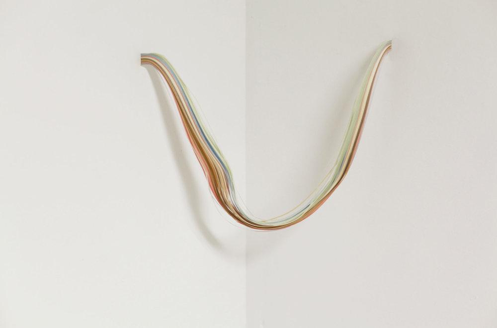 (3)  Beam Split , 2012  Séparation du Faisceau