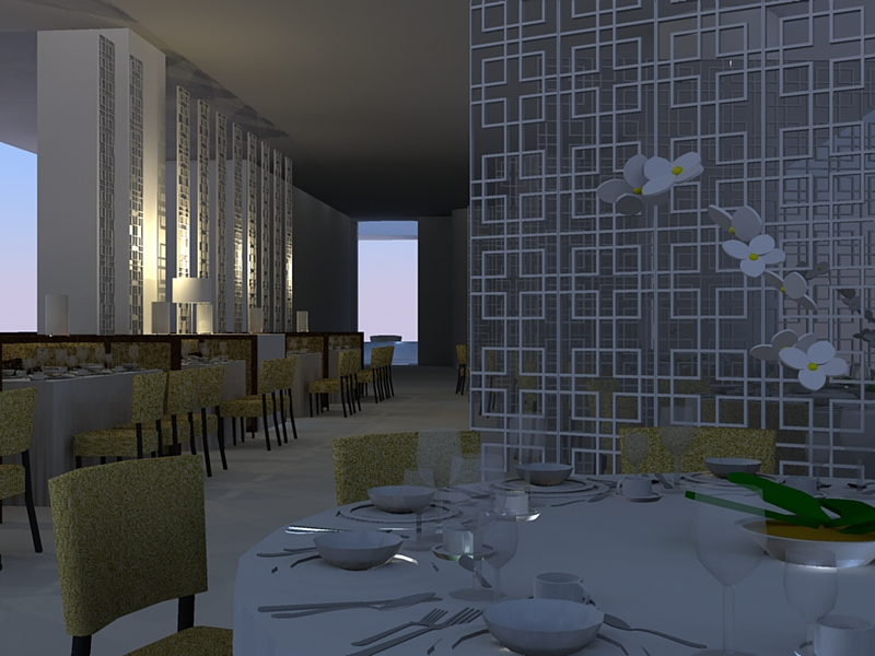 Restaurant Proposal