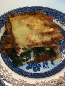 Lasagna #2