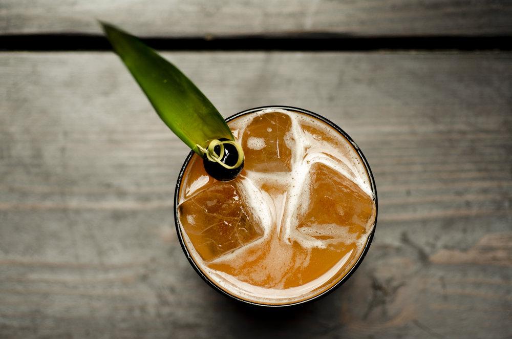 craft cocktails portland
