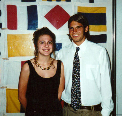 Homecoming Dance,1994