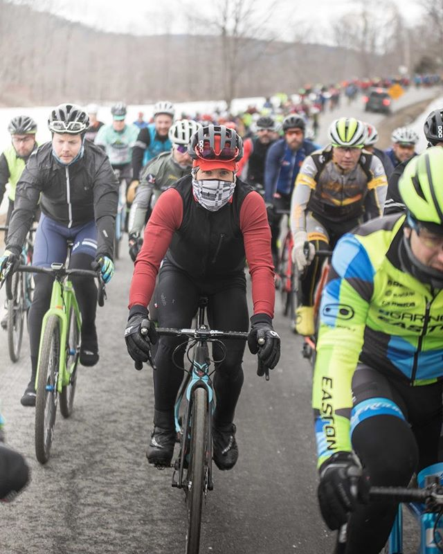 The next gravel party is a little over a month away. Who else is headed to VOMAR this year? It will be interesting to see what the road conditions are like in late March. This event has seen it all. A burly 40c tire or larger is recommended! Unless it's bone dry, which it probably won't be.  #VTDirt #ridegravel #cycling #gravelride #whereiride #bikes #VT #Vermont #cyclinglife #roadslikethese #gravelgrinder #winterriding #cyclingphotos #vermontgravel #bike #velo #rideyourbike #fit #lifestyle #explore