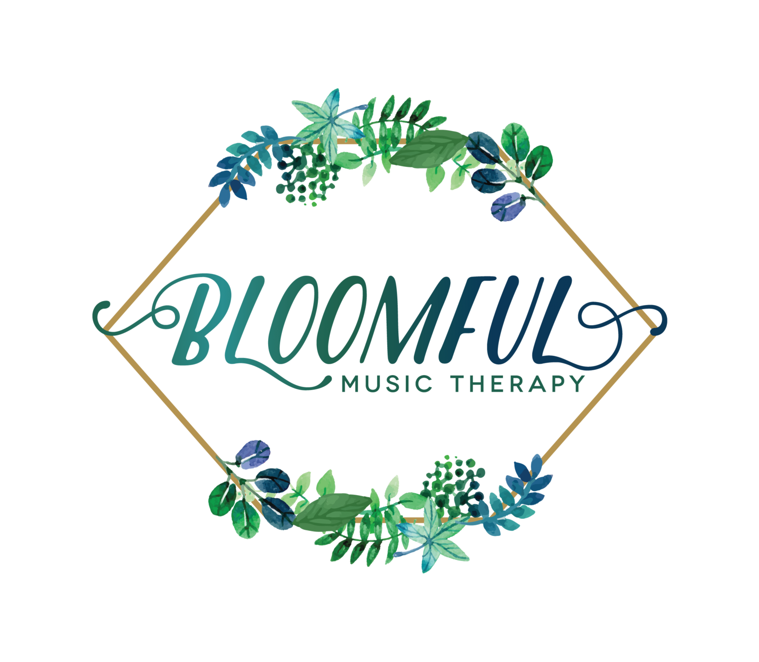 Bloomful Music Therapy