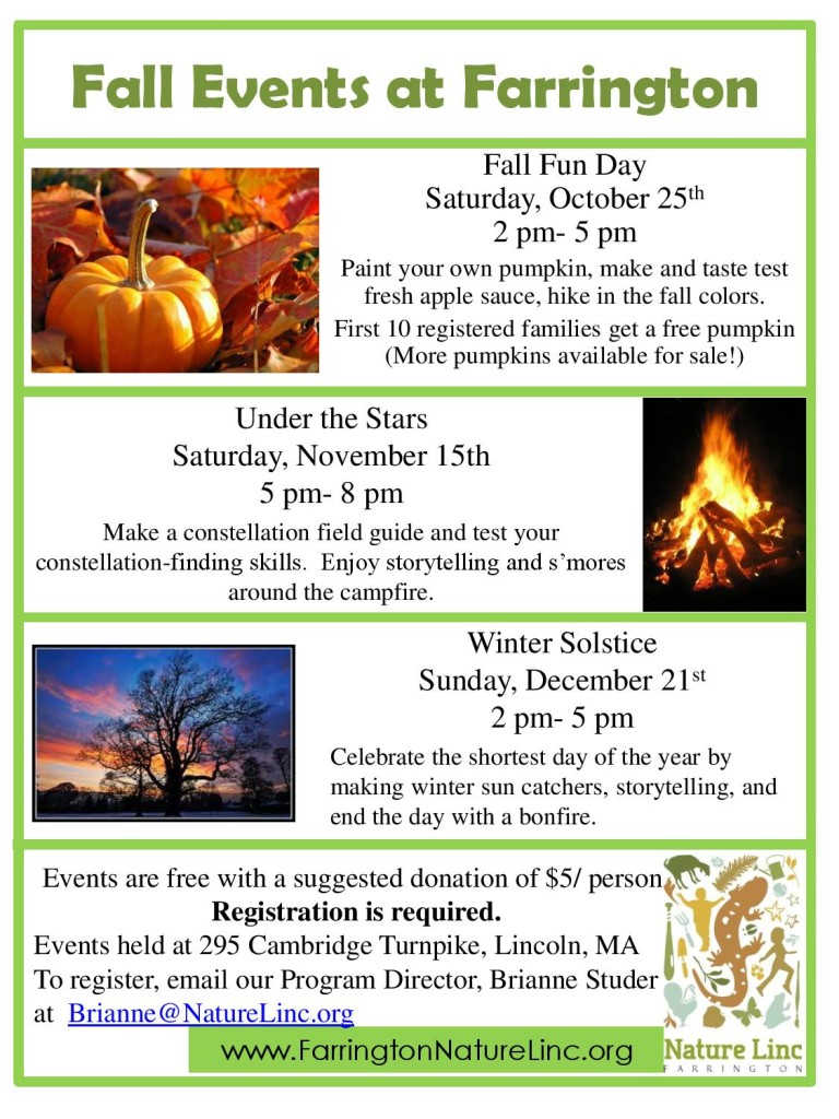 Fall Events at Farrington-page-001