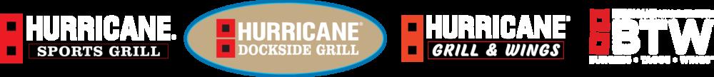 Hurricane Logos
