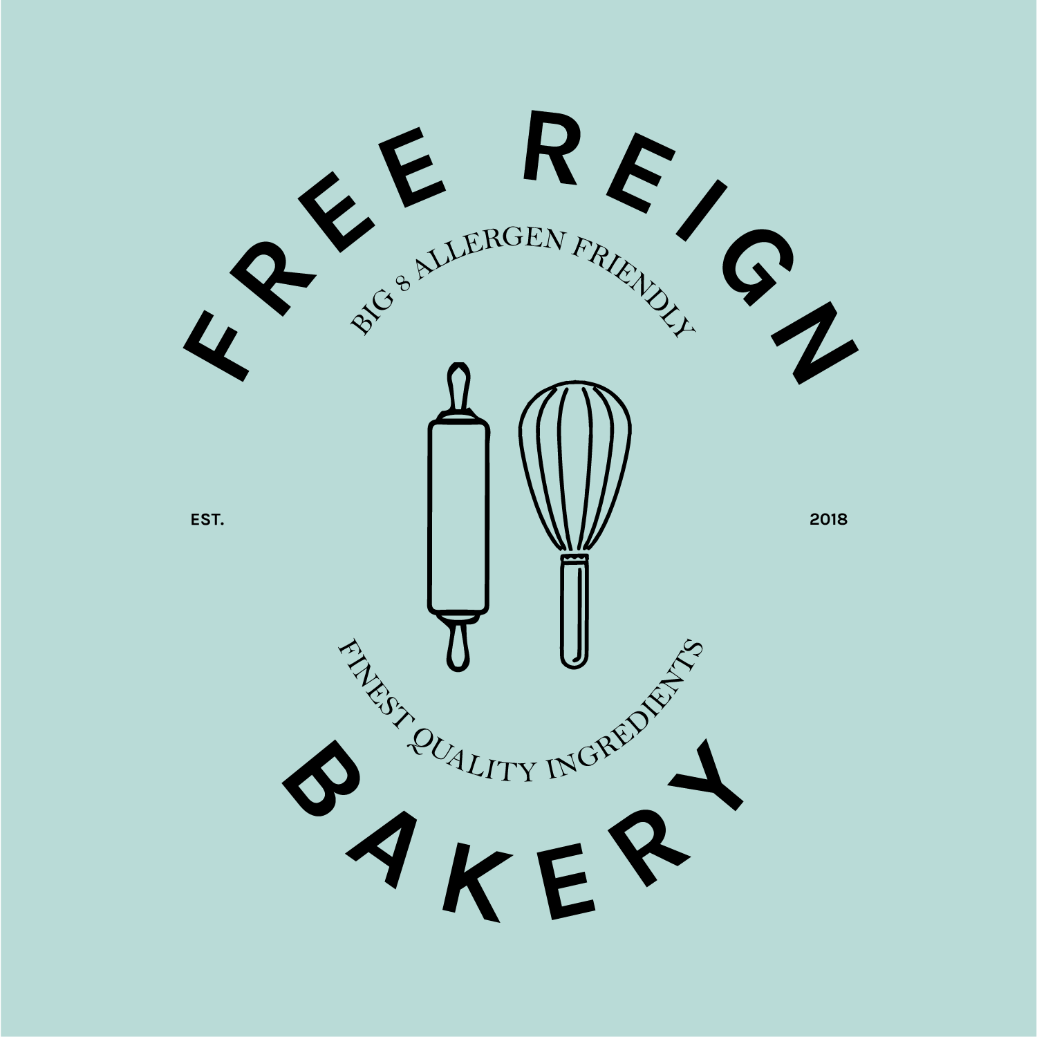 Free Reign Bakery