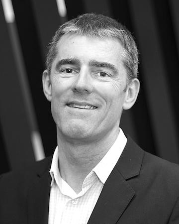 Mark Stoneham - Associate Partner