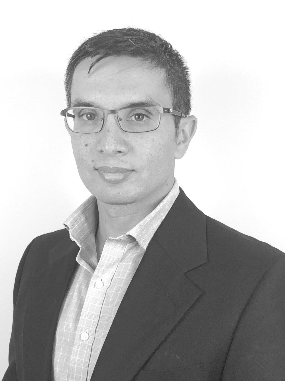 Sameer Parker - Manager