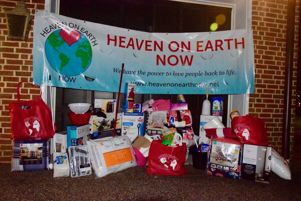 Heaven on Earth NOW and Youth Empowered Society Help Youth Emerge from Homelessness