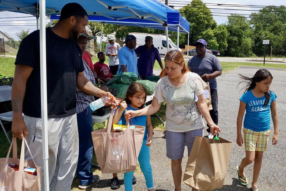 Arkansas Democrat Gazette: Make Healthiness an Issue in Food Drives