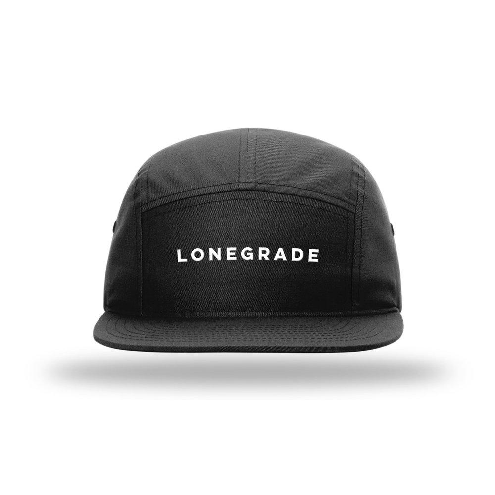Lonegrade Hats