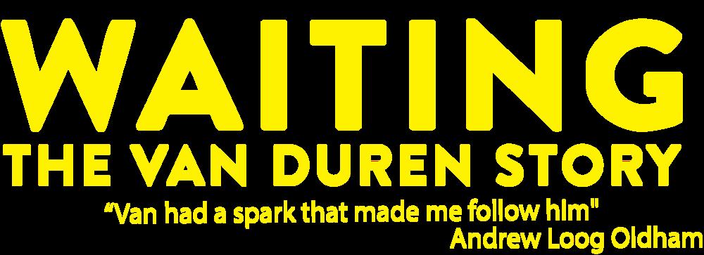 Van Duren
