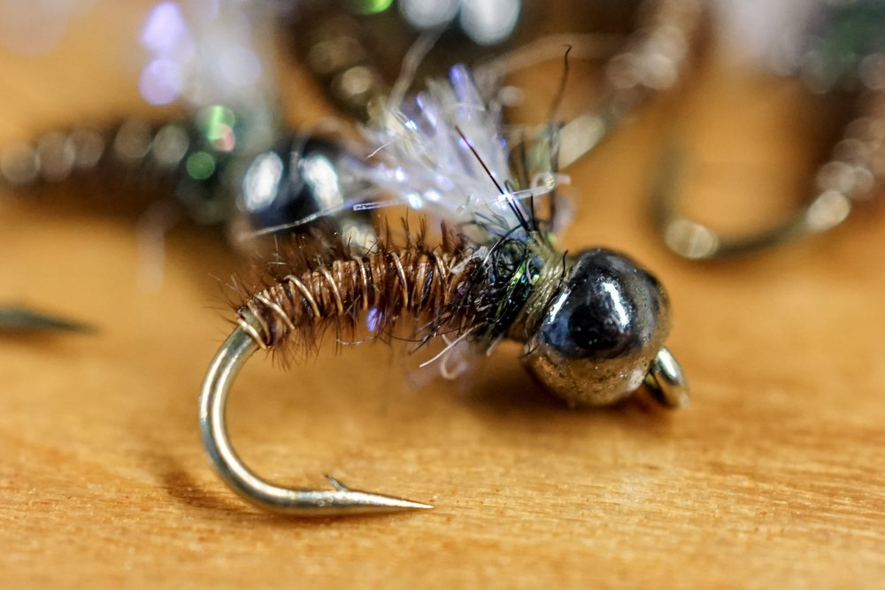 There's a reason why the Shop Vac continues to be a top seller for fly shops-it catches fish.