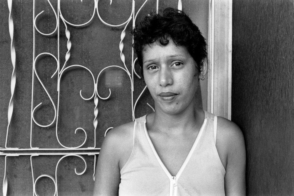 Punta Santiago, Puerto Rico, 1989