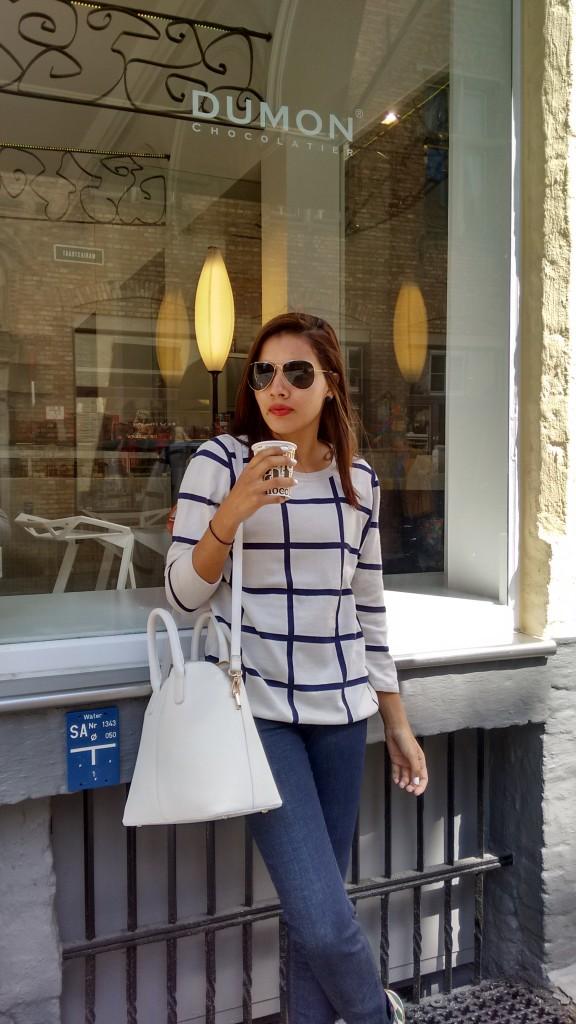 Fashion Blogger Colombia