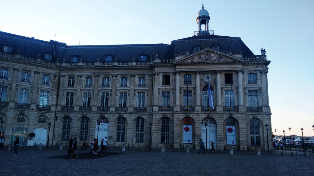 Tours and Bordeaux (15)