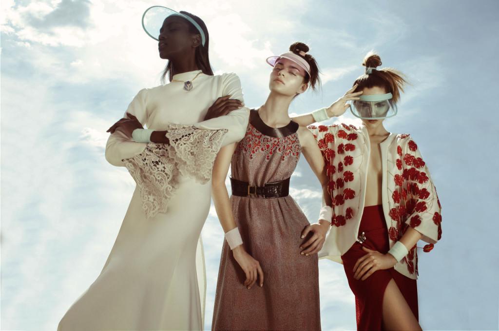 AVSU Productions - Moda Colombiana