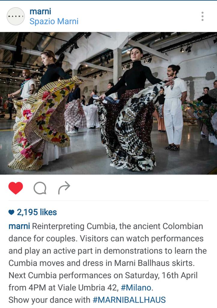 Marni Cumbia Colombia2