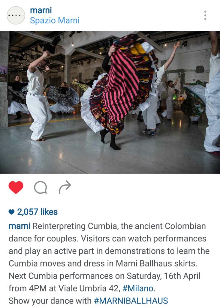 Marni Cumbia Colombia5