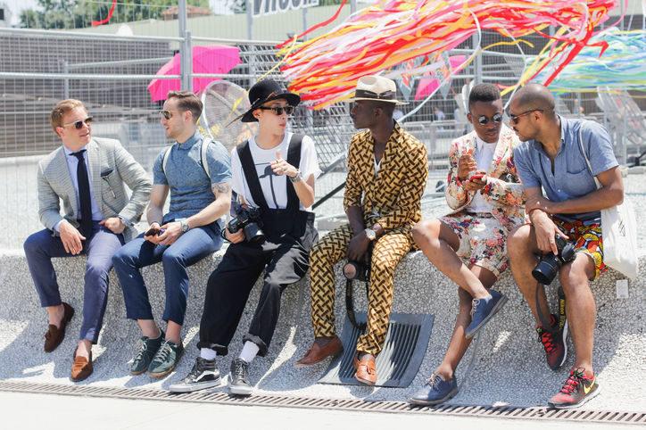 moda masculina colombia mens fashion